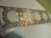 7e-8027 Cat Caterpillar Head Gasket D346 Spacer Plate 7e8027