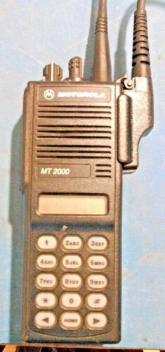 Service Only, No Radio Motorola HT1000//MT200//JT1000 Programing service