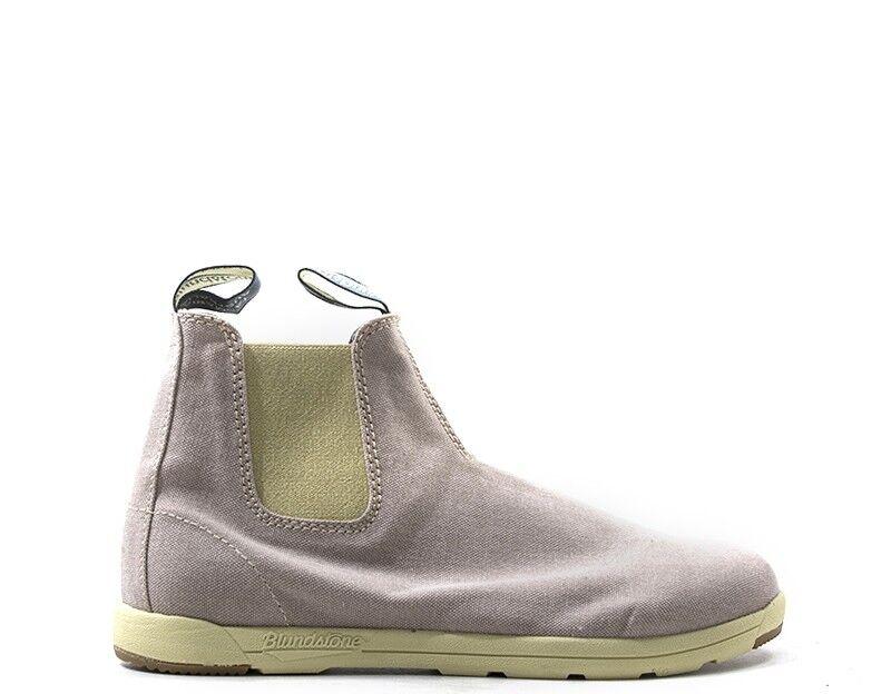 zapatos zapatos zapatos azulNDSTONE mujer Tronchetti Bassi  BEIGE Tessuto BCCAL0305-1421S  mejor servicio