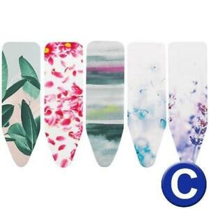 c29a14b435df Brabantia Ironing Board Cover Size C (124 x 45cm) Assorted Patterns ...