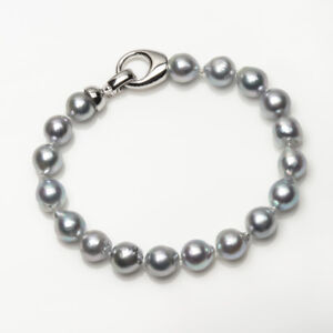 Luminous-Natural-Silver-Akoya-Cultured-Pearl-Bracelet-925-Sterling-Silver-8-2-034