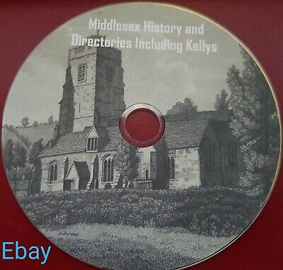 Yorkshire history plus Kelly/'s /& local directories pdf ebooks genealogy on disc