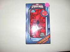 MARVEL ULTIMATE SPIDER-MAN CASE FOR IPHONE - FITS 4/4S - NEW IN PACKAGING