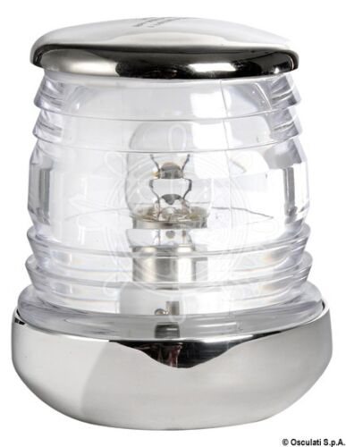 LED Top Light All-Round Light 360° Model Classic 12 Volt