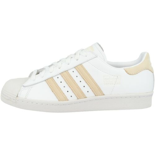Sneakers Superstar Low Sneaker Adidas Retro Leisure Cg7085 80s Cut Zapatillas 1BFw87xw