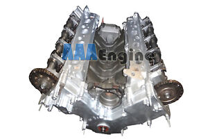 Ford V10 Engine >> Details About Vin S Ford V10 6 8l 20 Valve Remanufactured Engine F250 F350 E350 2000 2012
