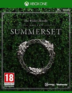 Elder-Scrolls-Online-Summerset-Xbox-un-Neuf-Scelle