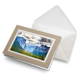 Greetings-Card-Biege-Yosemite-National-Park-California-8592