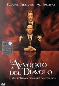 L'avvocato del diavolo - DVD D011057