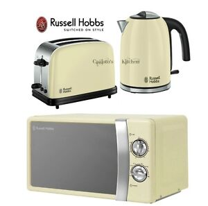 Image Is Loading Rus Hobbs Colours Plus Kettle And Toaster Set
