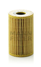 Engine Oil Filter Mann HU 715 4 X
