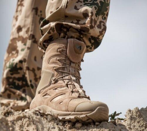 Stiefel Sidezipper Outdoor Desert 11 High Sand Eagle Athletic Freizeit Haix Boot YwnqSvpn
