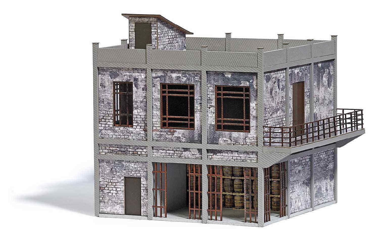 Tienda 2018 Busch 9724 almacén hormigón construcción nuevo en el embalaje original original original  tienda de venta en línea