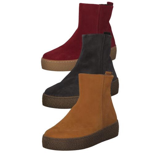 Gabor Damen Stiefeletten Stiefel Boots Freizeitstiefel 36.621 versch Farben NEU