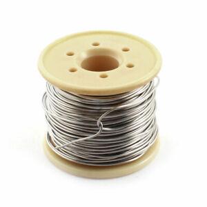 50M 50,3m 0.25mm AWG30 Nichrome Résistance Chauffage Bobines résistance Câble
