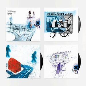 Radiohead-Ok-Computer-nuevo-3-X-12-034-Vinilo-Lp