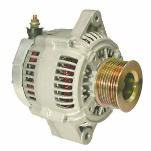 ALTERNATOR-JOHN-DEERE-TRACTOR-7600-7610-7700-7710-7800-NEW-12195