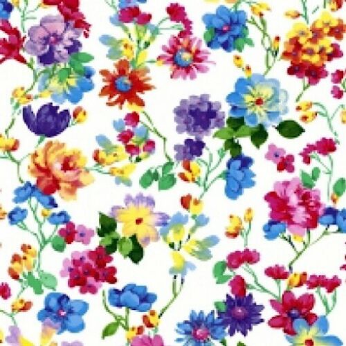 scrapbooks 4 x paper napkins for decoupage Bed Of flowers crafts