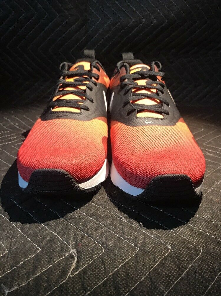 Nike Air Max Tavas Print Men's Running shoes, 742781 008 Size 12.5
