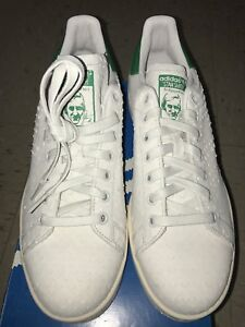 new products cea05 d480d Details about adidas stan smith 10.5