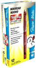 Paper Mate Tintenroller Replay Premium rot (3501179013244) (1901324)