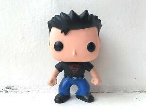 """Funko Pop Héroes DC Universo Batman Robin Pop Vinilo Figura/"""" 02/"""" Reino Unido"""
