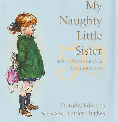 Very Good, My Naughty Little Sister: 50th Anniversary Celebration, Edwards, Doro