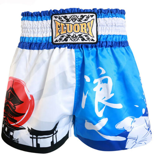 Muay Thai Boxing Shorts shorts for Kick Boxing MMA
