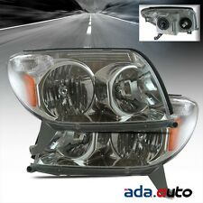 2003-2005 Toyota 4Runner Driver Left Right Passenger Side Headlights Lamps