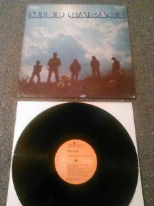 MIND GARAGE - S / T LP ORIGINAL RCA CANADA LSP - 4218 PSYCH