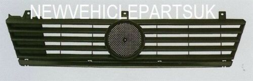 MERCEDES VITO W638 1995-2003 FRONT GRILLE  BLACK MAIN CENTRE INSURANCE APPROVED