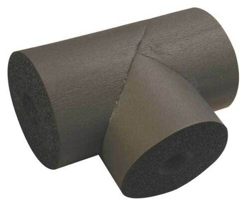 1-3//8 In Tee ID NOMACO KFLEX 801-T-048138 Pipe Fitting Insulation