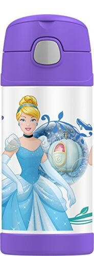 THERMOS KIDS en acier inoxydable Funtainer 10 oz environ 340.19 g 12 oz environ 283.49 g divers personnages 40+ styles