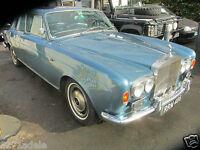 ROLLS ROYCE SHADOW 11 Bentley T11 WINDOW DROP GLASS MOTOR    GOOD  ORDER