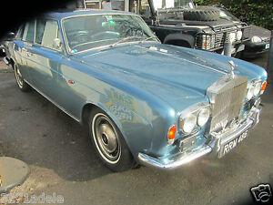 ROLLS-ROYCE-SHADOW-11-Bentley-T11-WINDOW-DROP-GLASS-MOTOR-GOOD-ORDER