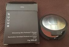 BECCA -Shimmering Skin Perfector Poured -  Shade: OPAL  -  CREAM -   FULL SIZE