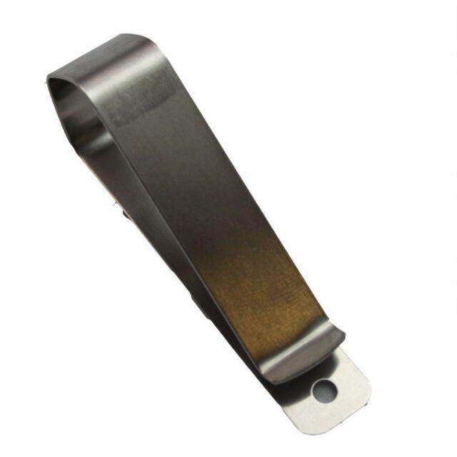 2 Piece LiftMaster 29B317 Garage Remote Visor Clip
