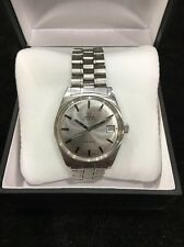 Omega Geneve Vintage Automatic Watch 166.041 Factory Omega Band