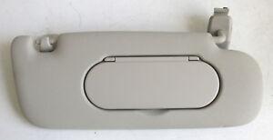 Genuine-Used-MINI-O-S-Driver-Side-Grey-Sun-Visor-for-F54-Clubman-7402920-41