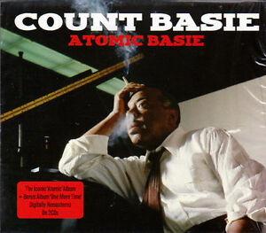 COUNT-BASIE-ATOMIC-BASIE-ONE-MORE-TIME-NEW-SEALED-2CD