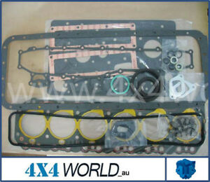 For-Toyota-Landcruiser-HJ60-Series-Engine-Gasket-Kit-2H-84-gt