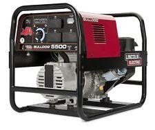 Lincoln Bulldog 5500 Welder Generator K2708 2
