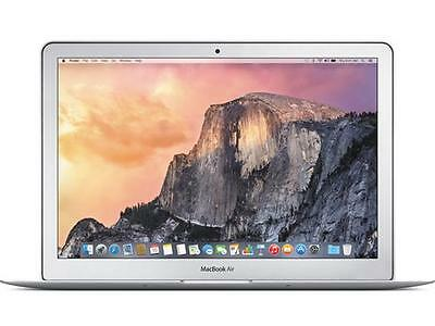 "Apple MMGG2LL/A 13.3"" Laptop Intel Core i5 5th Gen 1.60 GHz 8 GB LPDDR3 Memory"