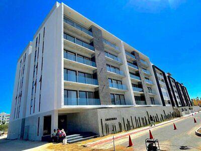 Preventa de Condominios a pasos de Playa en Cabo San Lucas para entrega en Marzo