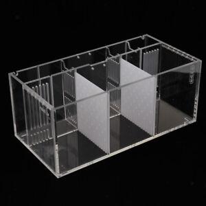 Aquarium-Fish-Hatchery-Breeder-Box-Acrylic-Fish-Tank-Isolation-Filter-Box