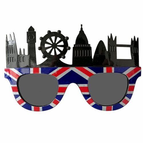 London City Union Jack Sunglasses