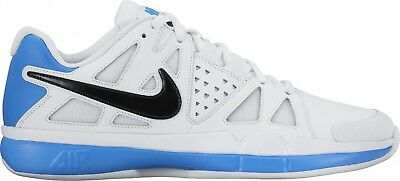 cozy fresh stable quality size 7 Homme Nike Vapor Advantage Clay Bleu Blanc Noir 819518 100 UK 12 ...