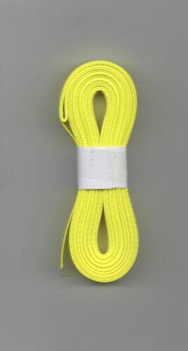 5 yards 10mm yellow Grosgrain ribbed ribbon crafts xmas arts hobbies sewing