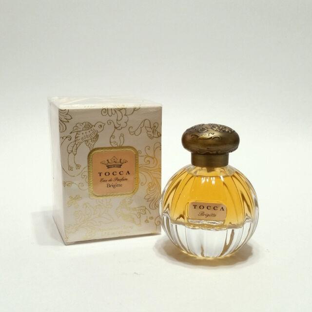 902ac3101 Tocca Brigitte 1.7oz Women's Perfume for sale online   eBay