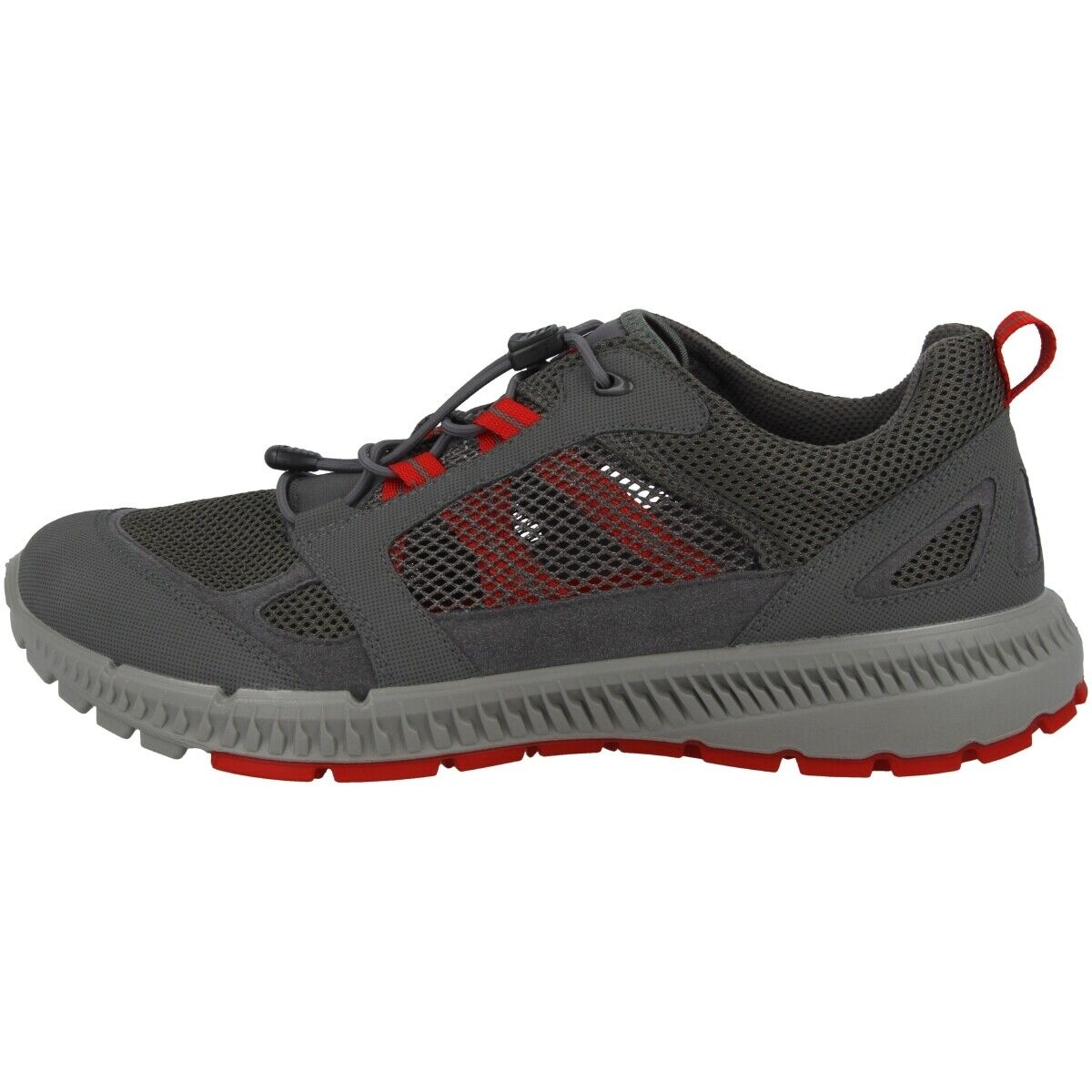 Ecco Ecco Ecco Terracruise II Schuhe Trekking Outdoor Turnschuhe dark shadow 843014-56586  12d277